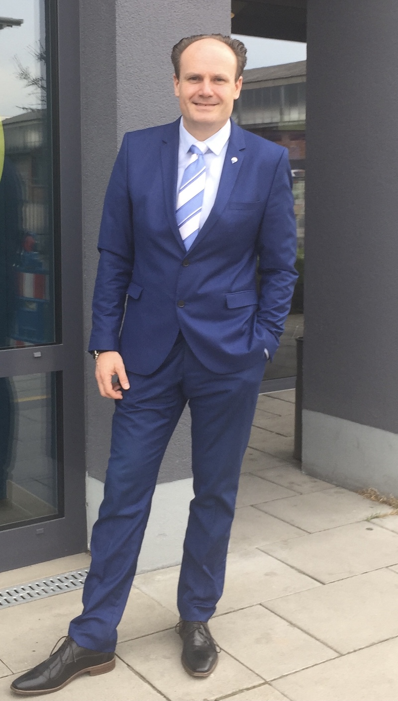 Jens Hankel – RE/MAX Immobilienmakler in Ludwigshafen